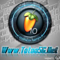 (Reparado) DESCARGAR: FL STUDIO 10 FULL EN ESPAÑOL + CRACK (1 LINK) + SORPRESA - Página 10 Fl-studio-10-logo