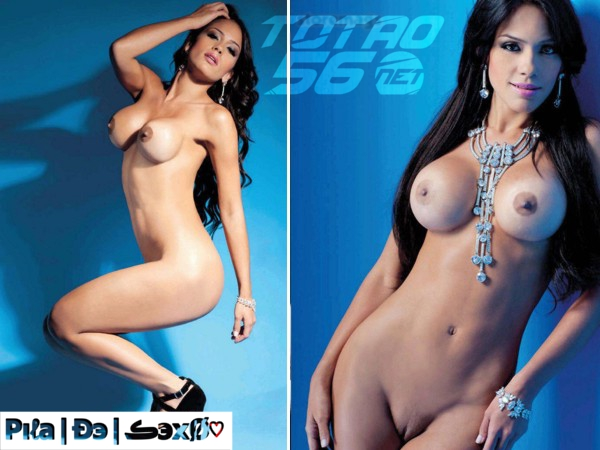 Katherine Bautista Desnuda Revista Playboy
