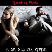 Taylor La Prosa