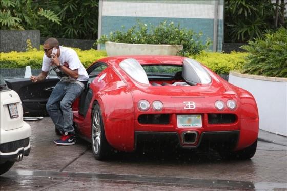 Kanye West Cars - 08